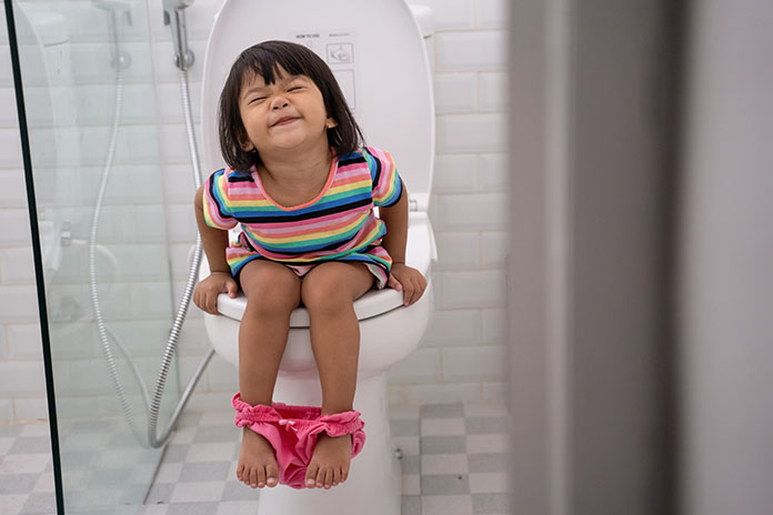 Çocuklarda İdrar Yolu Enfeksiyonunu Tanımlamak İçin Hızlı Kılavuz