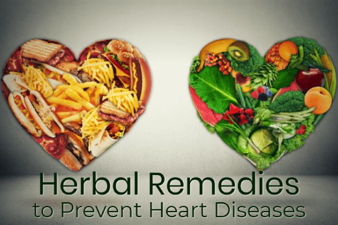 Kalp Hastalıklarını Önlemek İçin Bitkisel Çözümler